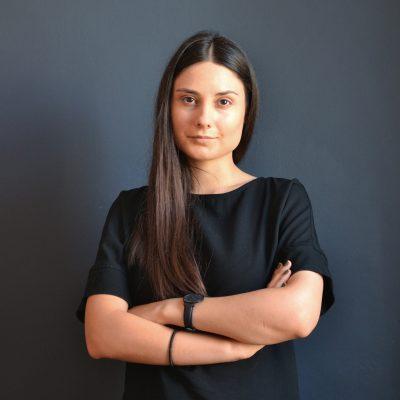 arh. Ana Sandu