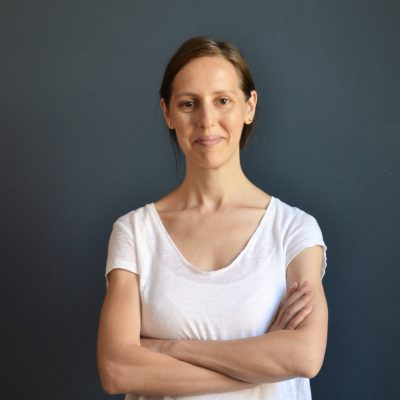 dr. arh. Maria Mădălina Iftimi